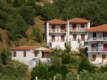 Hotel Diamantis Studios, Skiathos All Locations