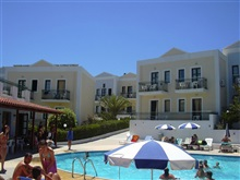 Camari Garden And Apts, Heraklion