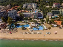 Hotel Lilia, Golden Sands