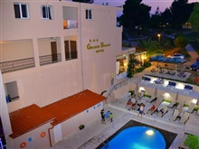 Hotel Golden Beach, Sithonia Metamorfosis