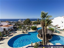 Regency Torviscas Apartments And Suites Ex. Regency Club, Costa Adeje