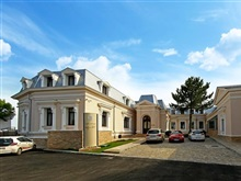 Hotel Saint Germain, Braila