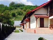 Country Court, Targu Mures
