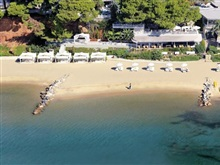 Danai Beach Resort  Villas, Sithonia Metamorfosis