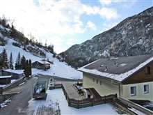Spacious Apartment In Solden Tyrol Near Ski Area Otztal, Langenfeld