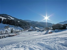 Cozy Holiday Home In Hopfgarten Im Brixental Near Ski Area, Hopfgarten Im Brixental