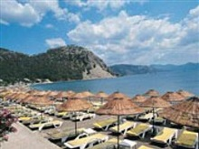 Ozcan Hotel And Family Suites, Turunc