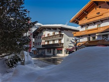Spacious Apartment In Westendorf With Ski Lift Nearby, Westendorf