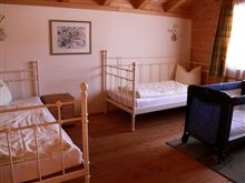 Spacious Chalet In Niederau With Sauna, Wildschoenau