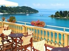 Hotel Pontikonissi, Corfu Kerkyra All Locations