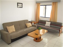 Majestic Webooking Apartments 110, Polis