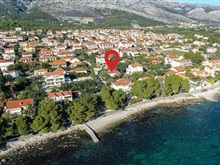 Holiday Home Ore-Beach, Orebic