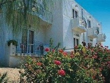 Senia Apartments, Saronic Islands