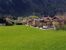 Pleasant Apartment In Mayrhofen With Sauna, Mayrhofen