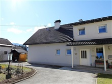 Spacious Mansion With Garden In Kottmannsdorf, Klagenfurt