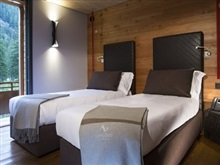Campzero Active Luxury Resort, Champoluc