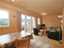 Wonderful Chalet In Hohentauern With Terrace, Hohentauern