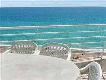 Apartment With One Bedroom In Cagnes-Sur-Mer With Wonderful Sea View, Cagnes Sur Mer French Riviera
