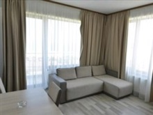 Belle Sea View Apartment Mamaia, Constanta