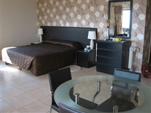 Hill View Hotel Apartments, Pissouri