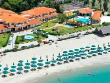 Holidays Resort And Suites, Kassandra Possidi