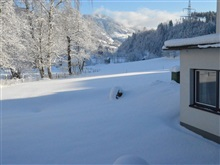 Modern Holiday Home In Goldegg Near Ski Area, Goldegg Im Pongau