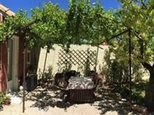 Apartment With 2 Bedrooms In Carpentras, With Enclosed Garden And Wifi, Carpentras