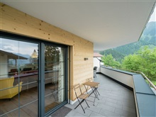 Luxury Apartment In Salzburg With Terrace, St. Johann Im Pongau