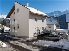 Charming Apartment In Fiss At Ski Bus Stop, Fiss