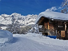 Cozy Apartment In Maria Alm Near Ski Area, Maria Alm Am Steinernen Meer