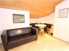 Spacious Apartment Near Ski Area In Leogang, Leogang