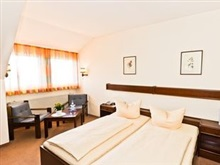 City Partner Hotel Merian, Rothenburg Ob Der Tauber