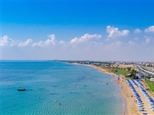 Long Beach Rental Apartments, Orasul Famagusta