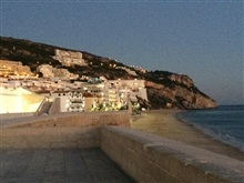 Apartment With 2 Bedrooms In Sesimbra With Wonderful Sea View Balcon, Sesimbra