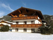 Cozy Apartment In Kleinarl Austria Near Ski Area, Kleinarl