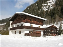 Modern Apartment In Matrei In Osttirol Near Ski Area, Matrei in Osttirol