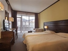 Astera Apartment Tourist Complex  Spa, Bansko