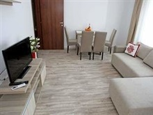 Chic Sea View Apartment Mamaia, Constanta