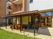 Standard Double Room In Dafinka Guest House, Nessebar