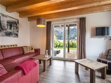 Super Combination Of Two Semi-Detached Chalets In An Area That Offers, Kotschach Mauthen