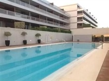 Hotel Apartment With 3 Bedrooms In Manilva With Pool Access Furnished Terr, Manilva