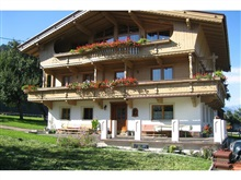 Splendid Apartment In Aschau Im Zillertal With Garden, Aschau Zillertal