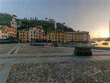 Hintown Stylish Seaview Apartment In Portofino, Portofino