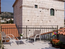 Apartment Four Tower, Rab