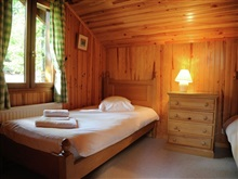 Cozy Chalet In The Woods Of The Beautiful Dordogne, Souillac