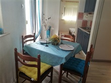 Apartment Legac - Plavi, Senj