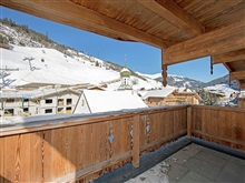Spacious Apartment In Gerlos Near Ski Area, Gerlos