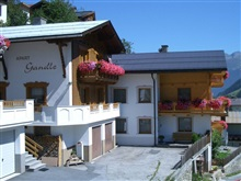 Cosy Holiday Home In Kappl Near Town Center, Kappl