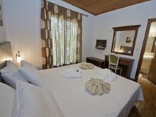 Four Seasons Villas, Statiunea Skiathos