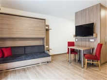 Apartment In Kleinarl Near Ski-Area With Balcony Parking, Kleinarl